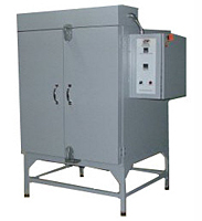 Industrial Cabinet Oven